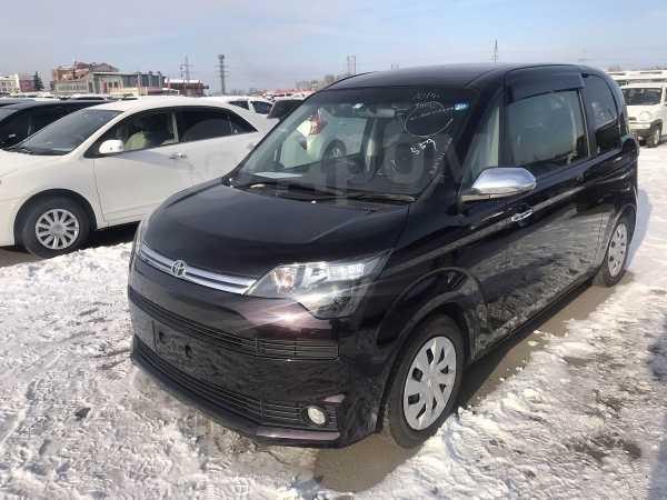 Toyota Spade, 2015 год, 660 000 руб.