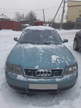 Мариинск A6 1997