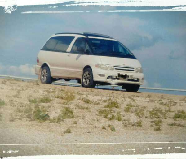 Toyota Estima Lucida, 1999 год, 350 000 руб.