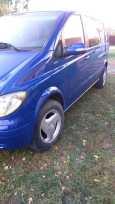 Mercedes-Benz Viano, 2003 год, 530 000 руб.