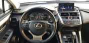 Lexus NX200, 2015 год, 1 900 000 руб.
