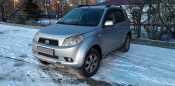 Daihatsu Terios, 2007 год, 550 000 руб.