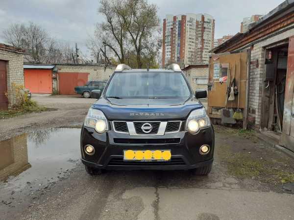 Nissan X-Trail, 2013 год, 814 999 руб.
