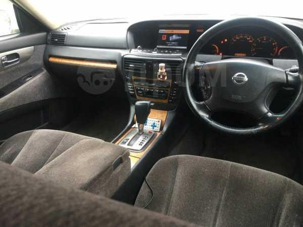 Nissan Gloria, 2003 год, 520 000 руб.