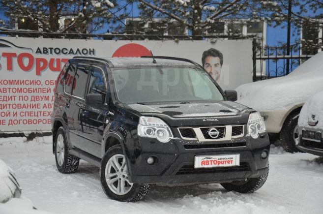 Nissan X-Trail, 2014 год, 865 000 руб.