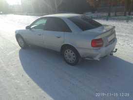 Славгород A4 2000