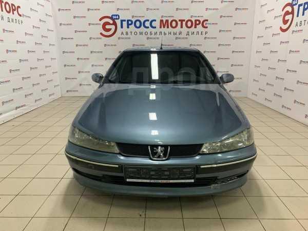 Peugeot 406, 2000 год, 160 000 руб.