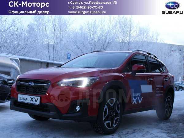 Subaru XV, 2019 год, 2 359 900 руб.
