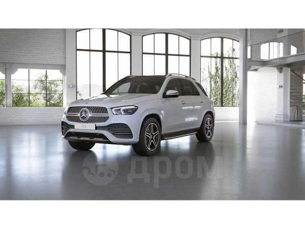 Mercedes-Benz GLE, 2019 год, 6 180 000 руб.