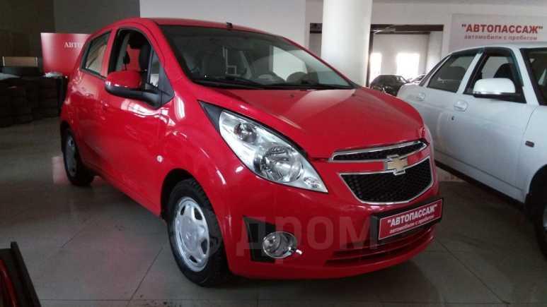 Chevrolet Spark, 2013 год, 425 000 руб.