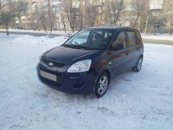 Hyundai Matrix, 2009 год, 330 000 руб.