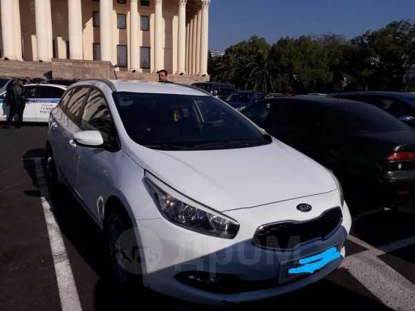 Kia Ceed, 2013 год, 550 000 руб.