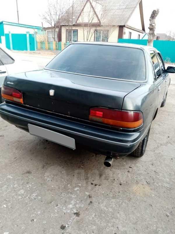 Toyota Carina, 1990 год, 105 000 руб.