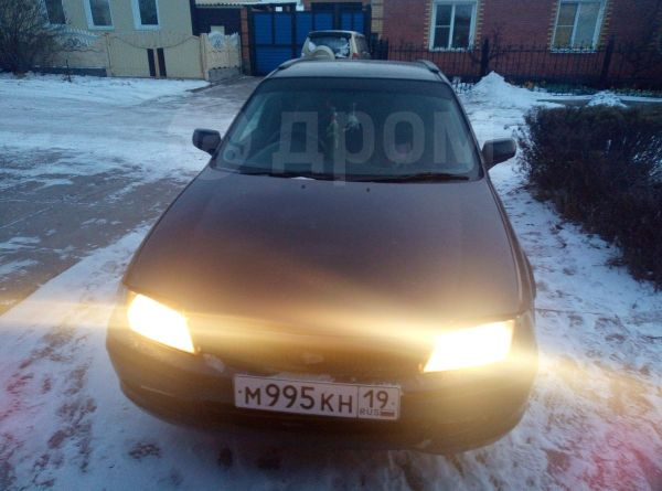 Ford Laser, 1999 год, 110 000 руб.