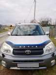 Toyota RAV4, 2004 год, 570 000 руб.