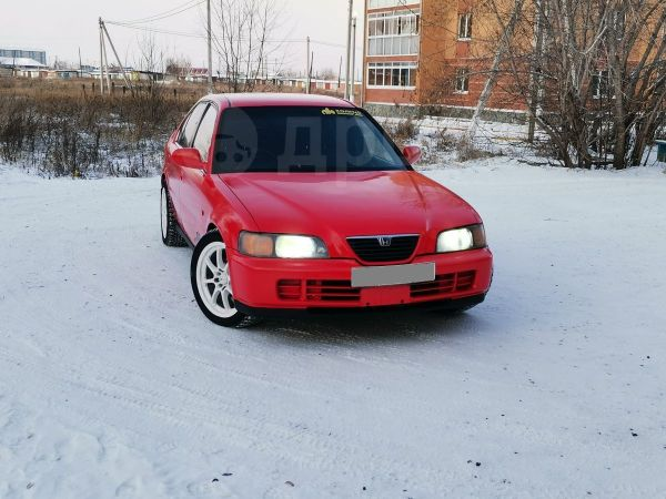 Honda Rafaga, 1994 год, 210 000 руб.