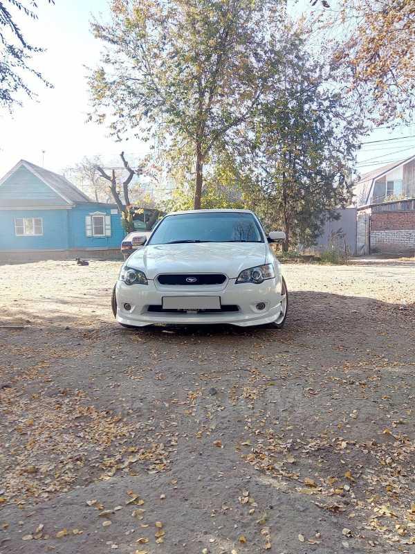 Subaru Legacy B4, 2004 год, 520 000 руб.