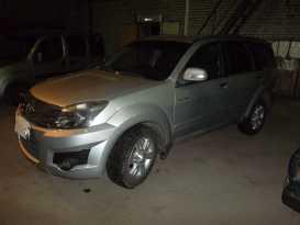 Курган Hover H3 2011