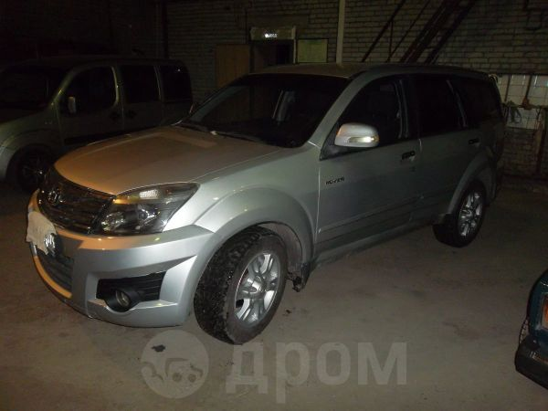 Great Wall Hover H3, 2011 год, 460 000 руб.
