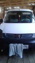 Peugeot Partner, 2007 год, 200 000 руб.
