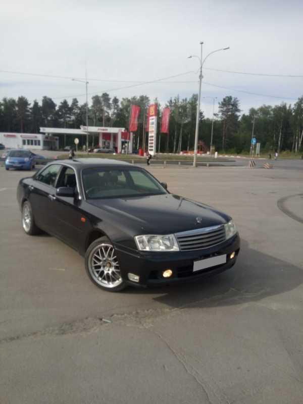 Nissan Gloria, 1999 год, 380 000 руб.