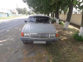 Староминская 31029 Волга 1995