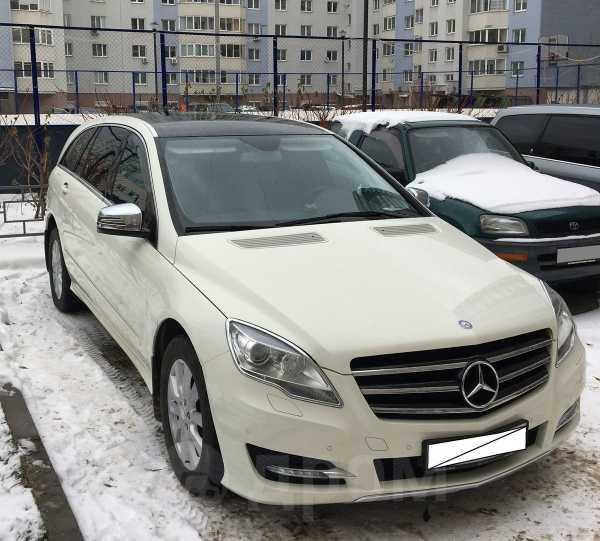 Mercedes-Benz R-Class, 2012 год, 1 800 000 руб.
