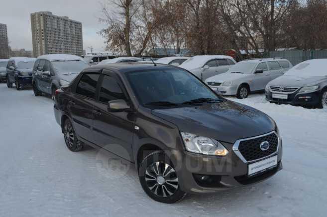 Datsun on-DO, 2018 год, 505 000 руб.