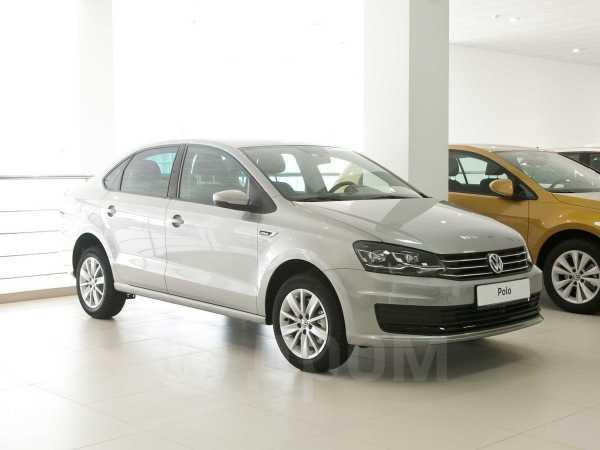 Volkswagen Polo, 2019 год, 950 400 руб.