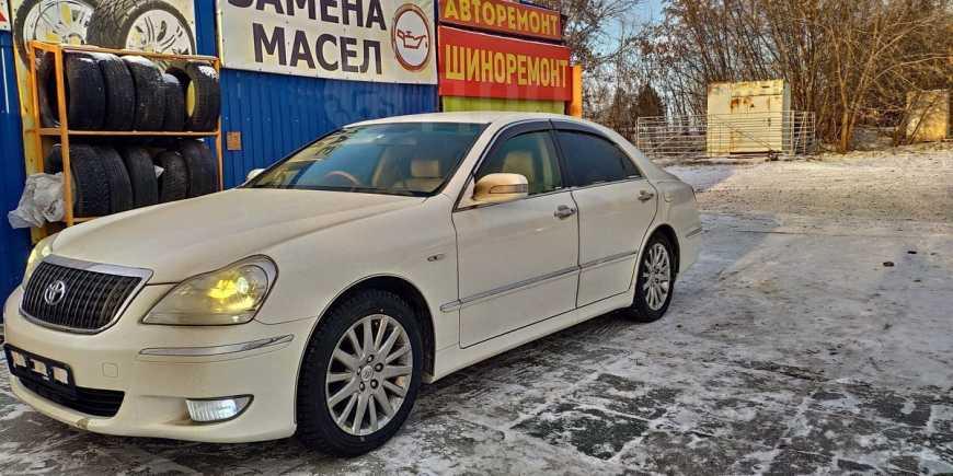 Toyota Crown Majesta, 2007 год, 499 000 руб.