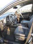 Toyota RAV4, 2015 год, 1 568 000 руб.