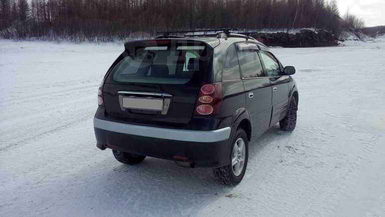 Toyota Nadia, 1999 год, 470 000 руб.
