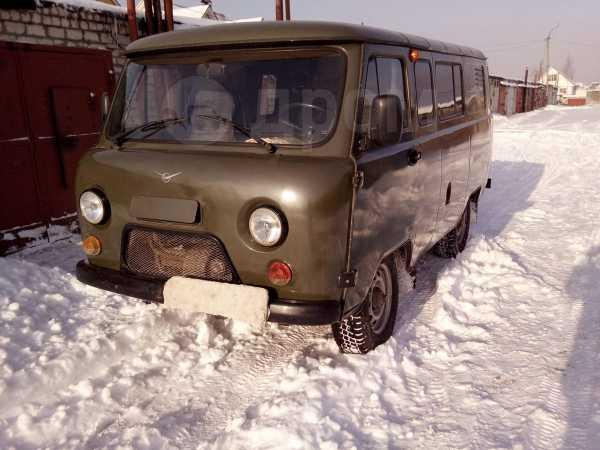 УАЗ Буханка, 2010 год, 400 000 руб.