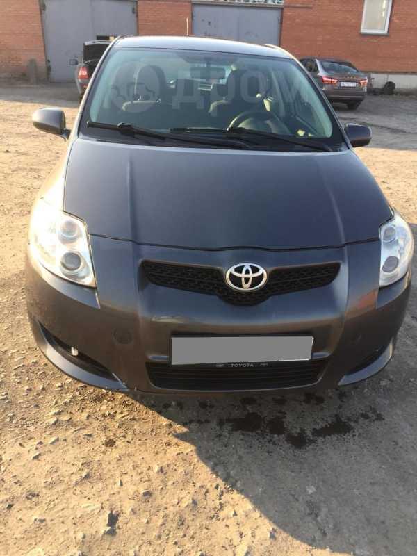 Toyota Auris, 2007 год, 355 000 руб.