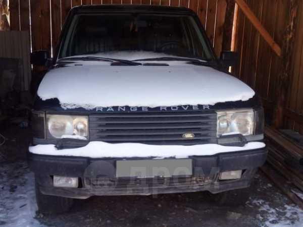 Land Rover Range Rover, 2001 год, 220 000 руб.