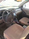 Toyota Highlander, 2004 год, 675 000 руб.