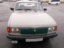 Омск 31029 Волга 1995