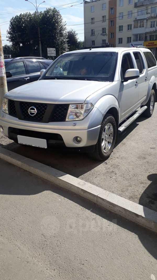 Nissan Navara, 2008 год, 670 000 руб.