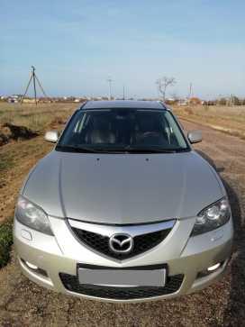 Евпатория Mazda3 2007