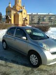 Nissan March, 2009 год, 270 000 руб.