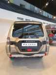 Mitsubishi Pajero, 2019 год, 2 989 000 руб.