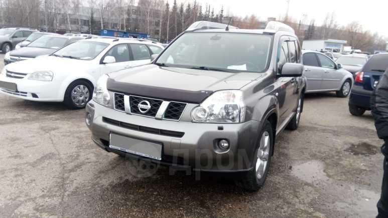 Nissan X-Trail, 2007 год, 549 000 руб.