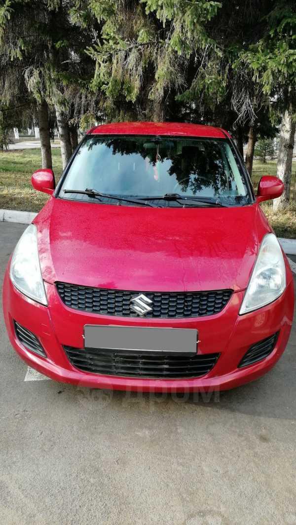 Suzuki Swift, 2011 год, 445 000 руб.