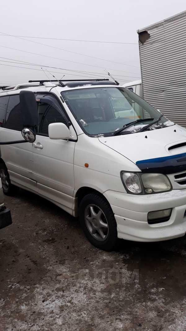 Toyota Town Ace Noah, 1996 год, 309 999 руб.