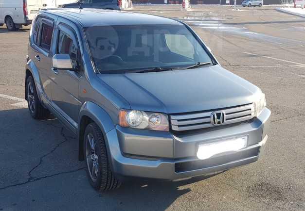 Honda Crossroad, 2007 год, 660 000 руб.