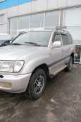 Toyota Land Cruiser, 2000 год, 799 998 руб.
