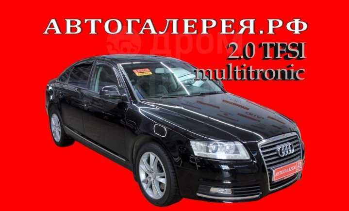 Audi A6, 2010 год, 898 000 руб.