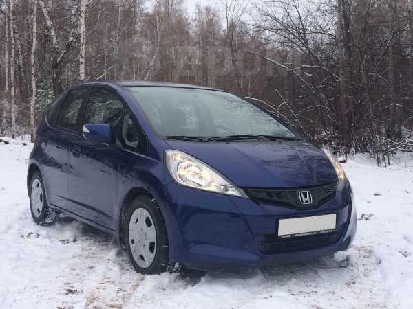 Honda Fit, 2011 год, 547 000 руб.
