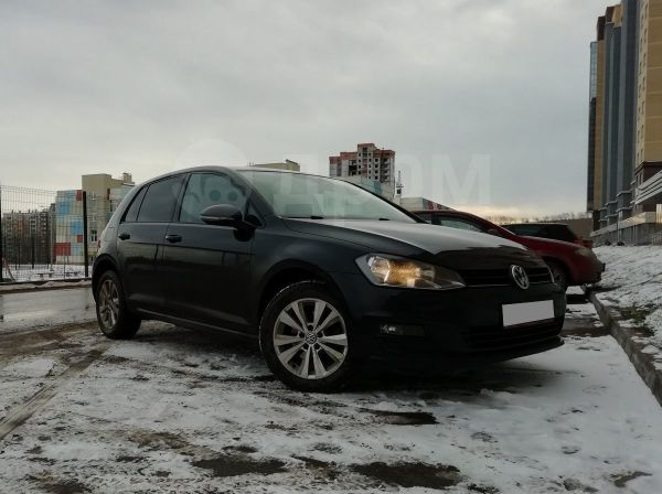 Volkswagen Golf, 2013 год, 670 000 руб.