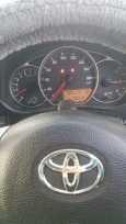 Toyota Ractis, 2011 год, 530 000 руб.